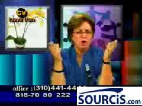دکتر فرنودی - دلایل خشونت