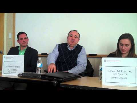 Careers in Strategic Operations
