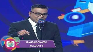 Latest Stand Up Comedy India