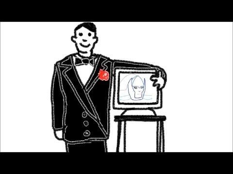 видео: dota 2. Гайд по luna (Юмор/перевод) via mmorpg.su