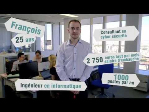 Le métier de Consultant en cyber sécurité