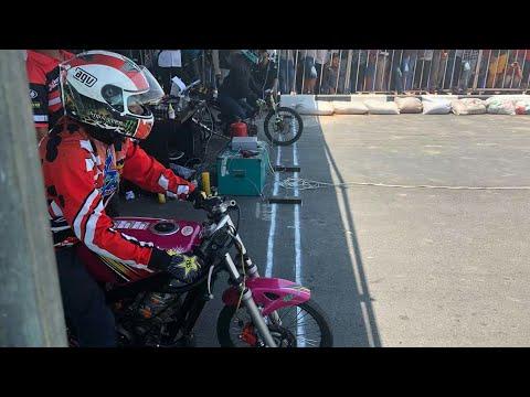 FINAL DRAG BIKE 2018 Karimun Kepri Bupati Cup | Coastal Area Tanjung Balai Karimun #Vlog