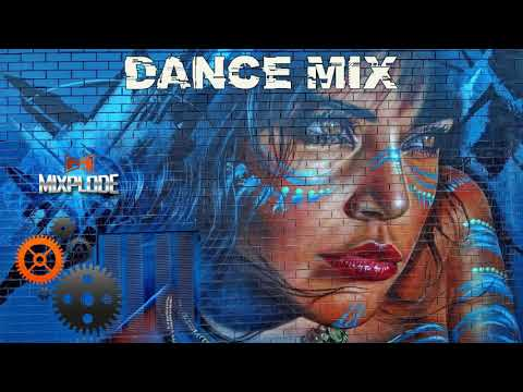 New Dance Music 2019 dj Club Mix | Best Remixes of Popular Songs (Mixplode 177)