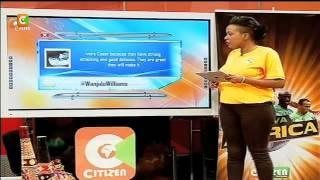 Viva Africa Show
