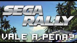 Vale a pena? Sega Rally Revo (Xbox 360)