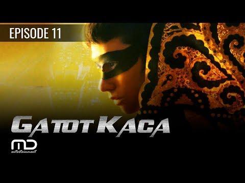 Gatot Kaca - Episode 11