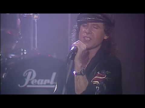Scorpions - Wind Of Change [on Russian] (Ветер перемен)