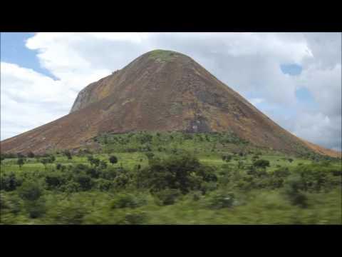 Angola, Kwanza Sul