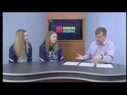 This Week in High School Sports: Jan. 14, 2018