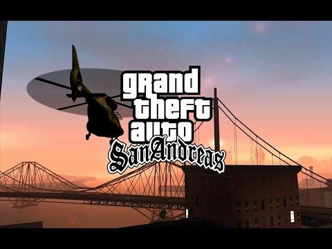 Скачать игру на компьютер gta san andreas Этот город