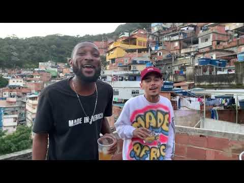 MADE IN AFRICA - medley na favela da rocinha só as melhores.
