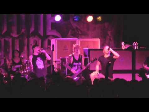 We Came As Romans - Intentions (LIVE HD)