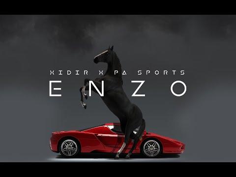 XIDIR & PA Sports – Enzo