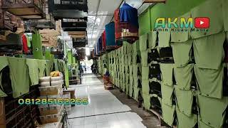 REVIEW STOK DI MALL MBRK 07-03-2021