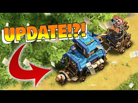 """A HORSE IS COMING?!? """" Clash Of Clans """" CLAN GAMES UPDATE!!"""