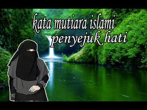 Kata Kata Islami Yang Menyejukkan Hati Nusagates