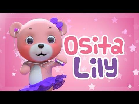 Descargar Video Lily la osita bailarina   |  La osita que baila ballet  |  Canciones dela granja