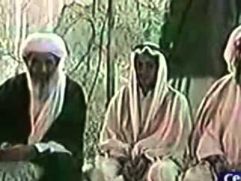 Bin Laden Song (really funny)