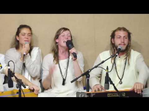 Mooji Music. Sita Ram