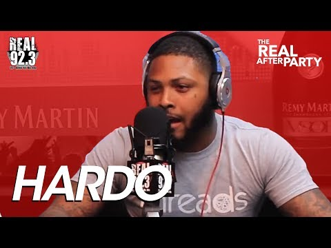 Hardo Freestyle Over Jay Z's Renegade and KILLS IT!