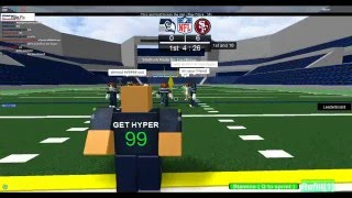 How to DJ on roblox new football legends