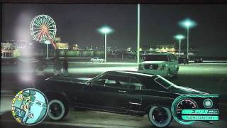 Midnight Club Los Angeles South Central Buick Riviera Racing Pt.1