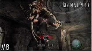 Resident Evil 4: New Creatures!