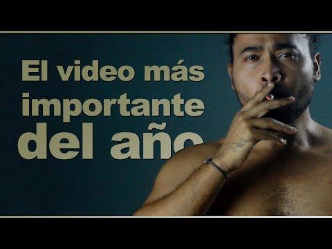 EL VIDEO MÁS IMPORTANTE DEL AÑO