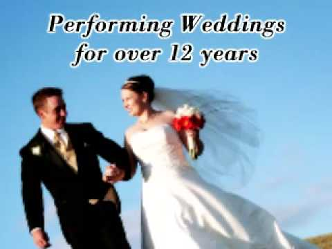 Wedding Chapel Wedding Officiants Two Become One Wedding In Niagara