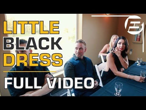 Boomer Fitness 2nd Annual Little Black Dress Competition - Full Video