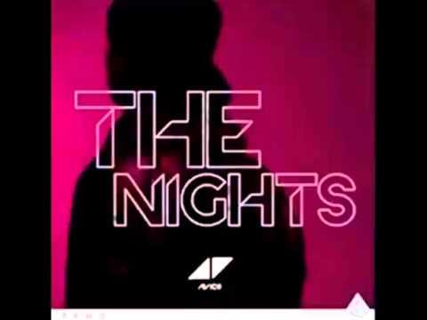 Avicii - The Nights (feat. Ras) (Original Mix) (Audio)