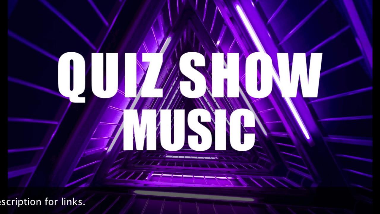 Quiz Show Countdown | Background Music