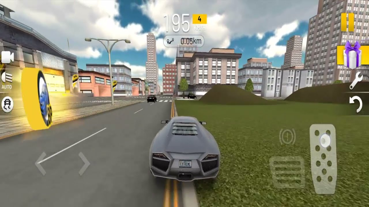 العاب سيارات سباق - العاب سيارات -2021- العاب عربيات -  ألعاب أولا Car Driving Simulator