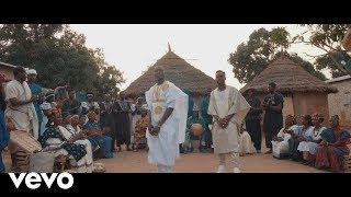 Download Black M - Mama (Clip officiel) ft. Sidiki Diabaté