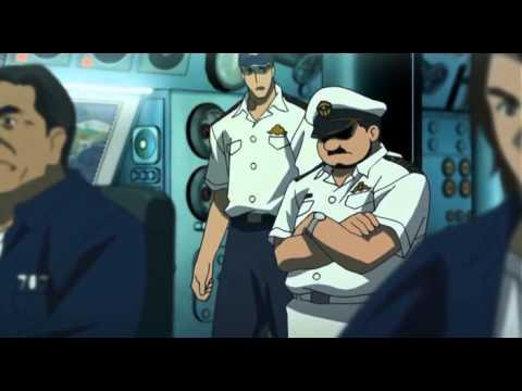 Submarine 707R part 2