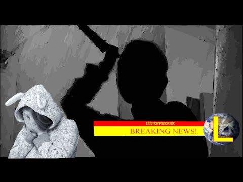 Messerstecher Michael und die deutsche Presse