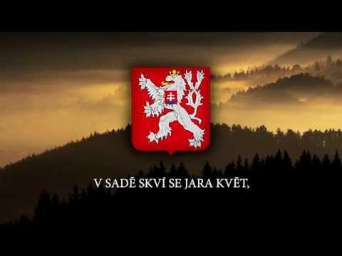 "National Anthem of Czechoslovakia (1918-1992) - ""Kde domov můj & Nad Tatrou sa blýska"""