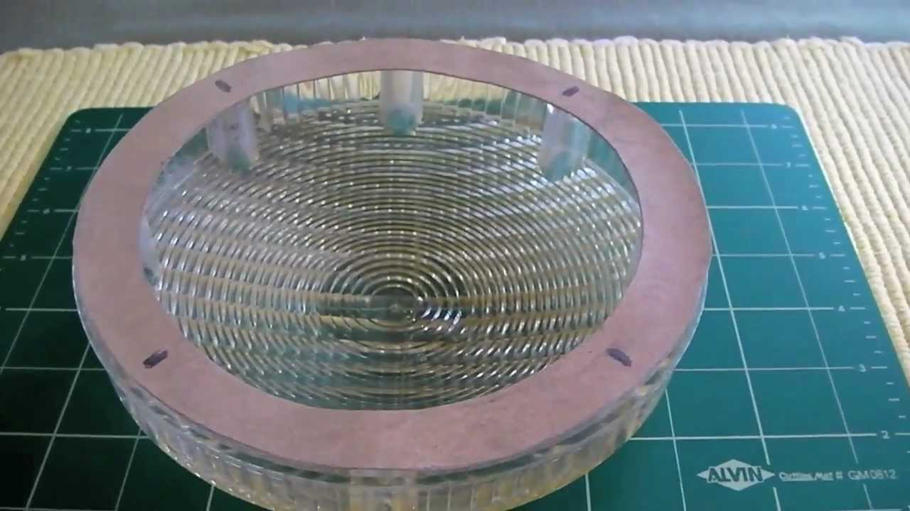 HOW TO: Make Any Size Replacement Gasket