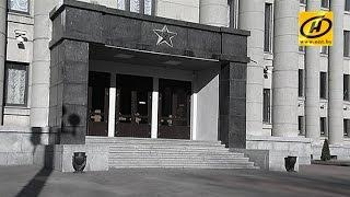 Минск сегодня прощается с народным художником Маем Данцигом