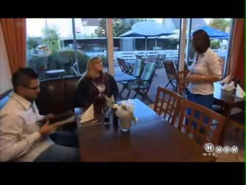 YouTube Kacke - Blind Date mit Blondi