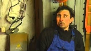 "Максим Фомин. Сериал ""Гончие"""