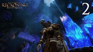 Kingdoms of Amalur - Teeth of Naros DLC Part 2 - Warlord Kahrunk