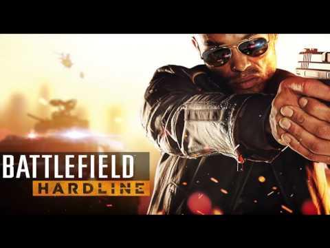 Battlefield Hardline Soundtrack - Battlefield Hardline Main Theme