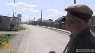 Սահմանամերձ գյուղերի բնակիչները հույս ունեն՝ Գյումրի-Կարս սահմանով մի օր իրենց պապերի երկիր գնալ