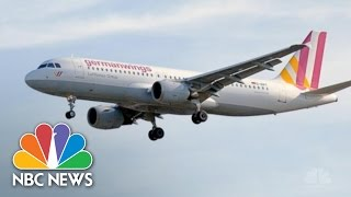 Germanwings A320 Crash Leaves More Questions Than Answers | NBC News
