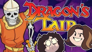 Dragon's Lair - Game Grumps