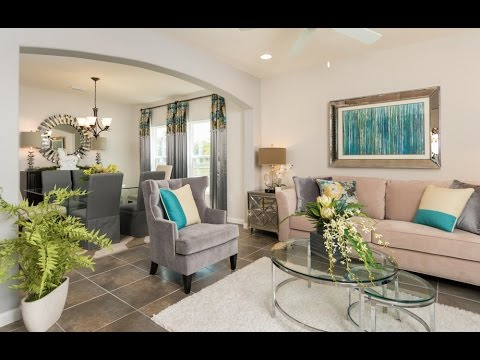 The Summit at The Preserves of Sawgrass Lakes by DR Horton - New Homes in West Melbourne, Florida