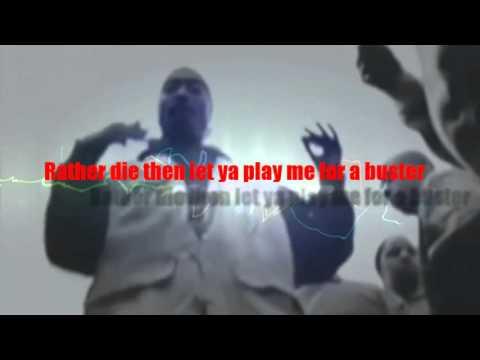 2Pac   The Return of Makaveli ▽ with Lyrics HD 2015