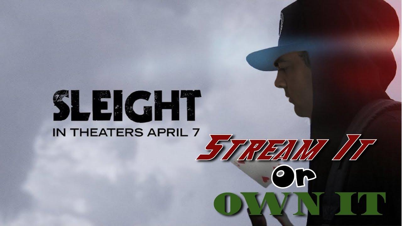Sleight Stream