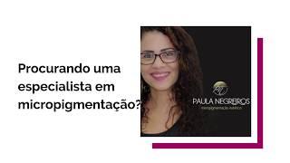 Paula Negreiros Especialista PMU